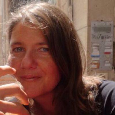 Caroline Verhagen